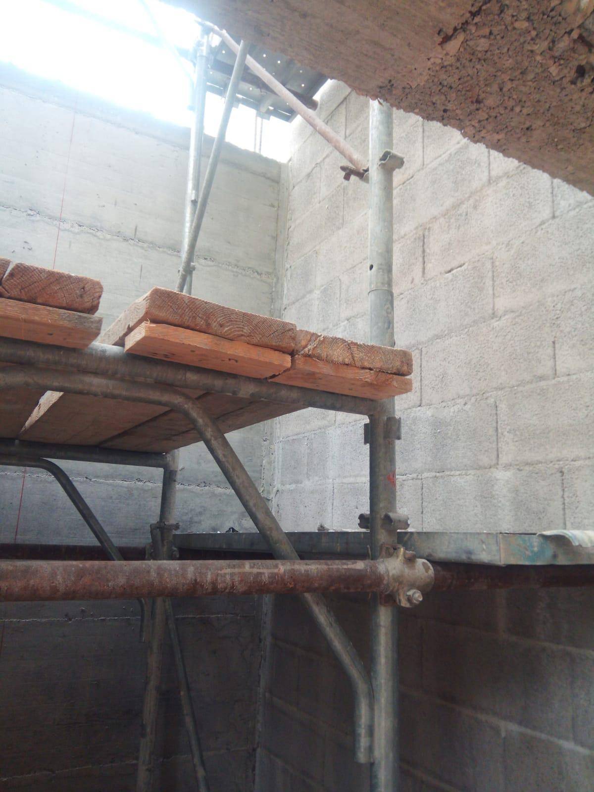 Perico-Renato-Casirate d'Adda (BG) - Scuola comunale - Adeguamento 9