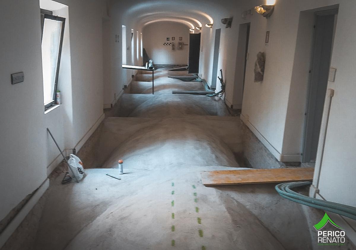 Perico-Renato-Ferrara - Palazzo della Procura - Adeguamento sismico 4