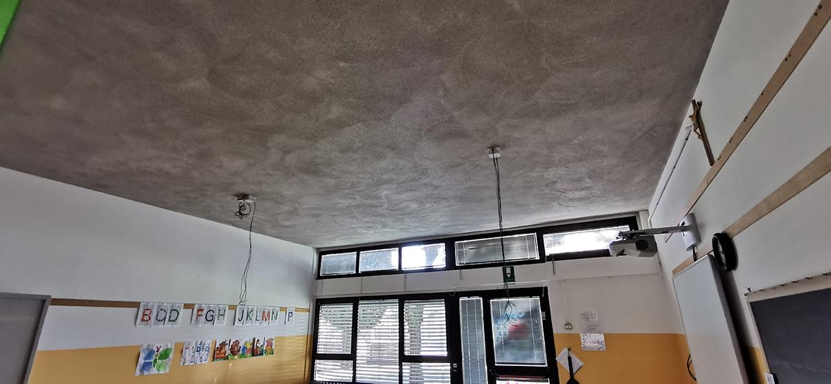 Perico-Renato-Mozzo (BG) - Scuola comunale - Antisfondellamento 17