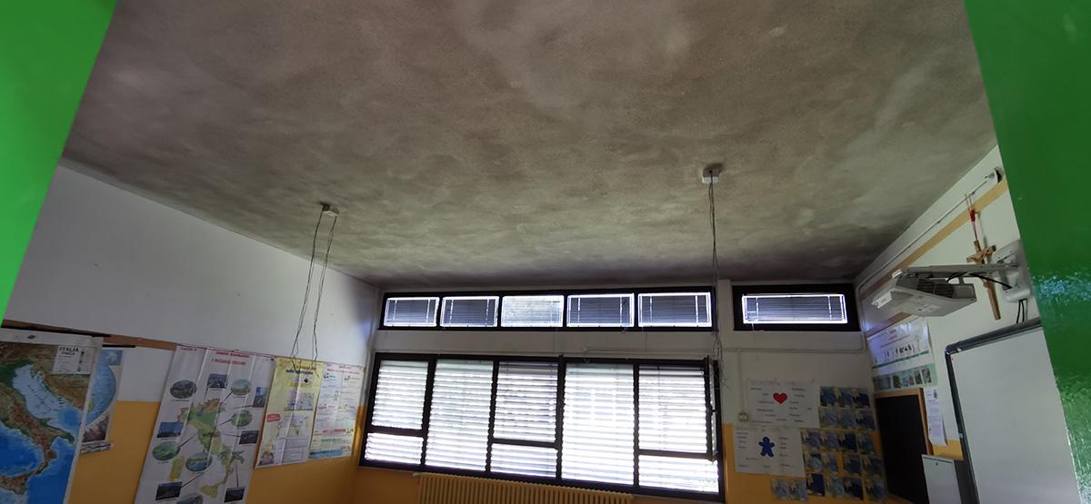 Perico-Renato-Mozzo (BG) - Scuola comunale - Antisfondellamento 18