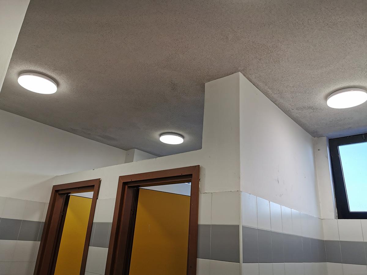 Perico-Renato-Mozzo (BG) - Scuola comunale - Antisfondellamento 3