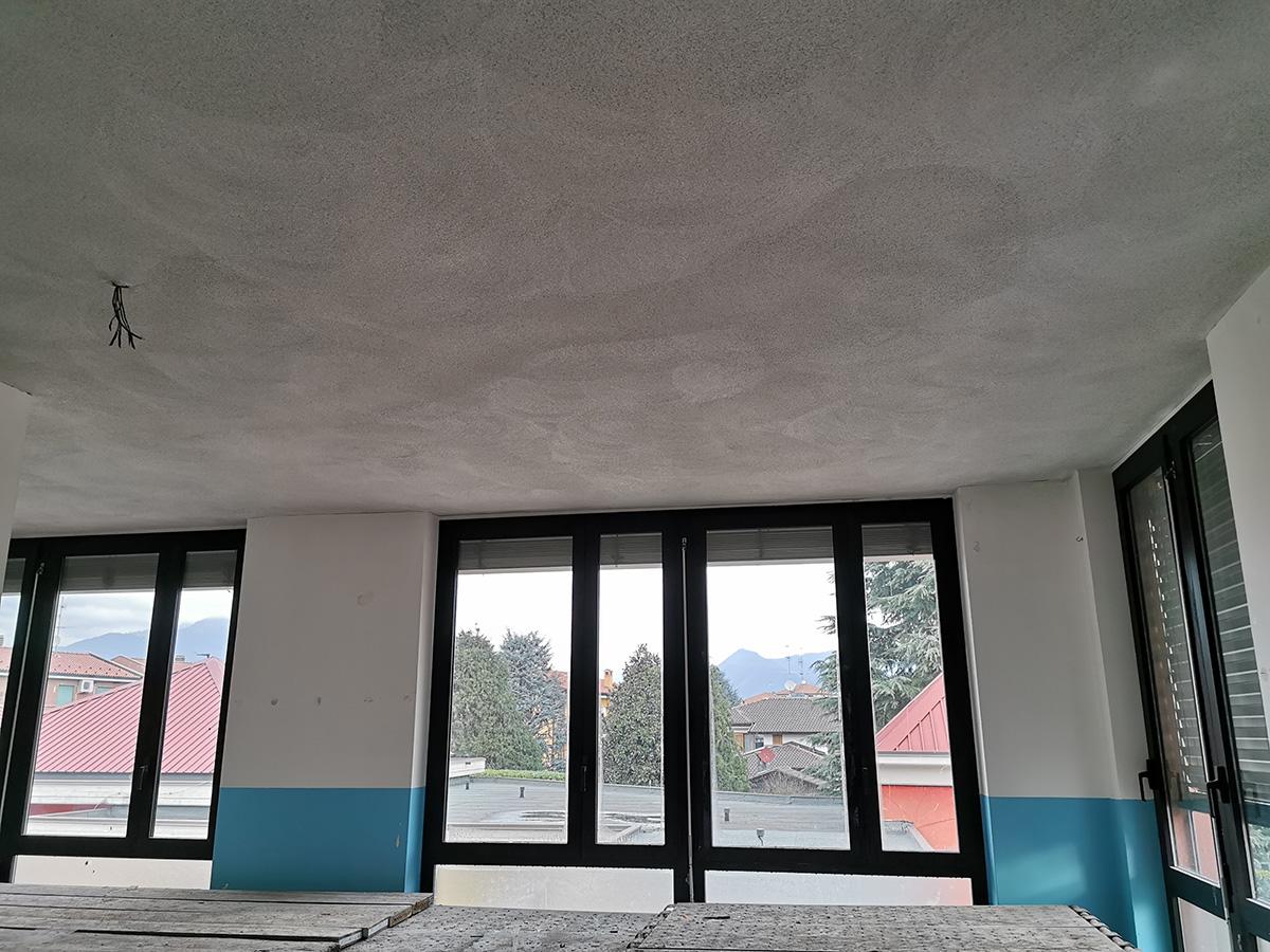 Perico-Renato-Mozzo (BG) - Scuola comunale - Antisfondellamento 6