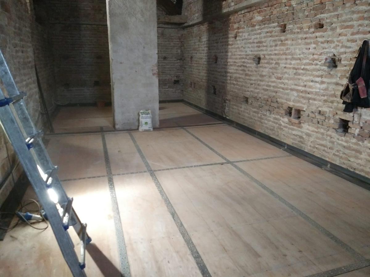 Perico-Renato-Sabbioneta (MN) - Teatro all'Antica - Adeguamento sismico 15