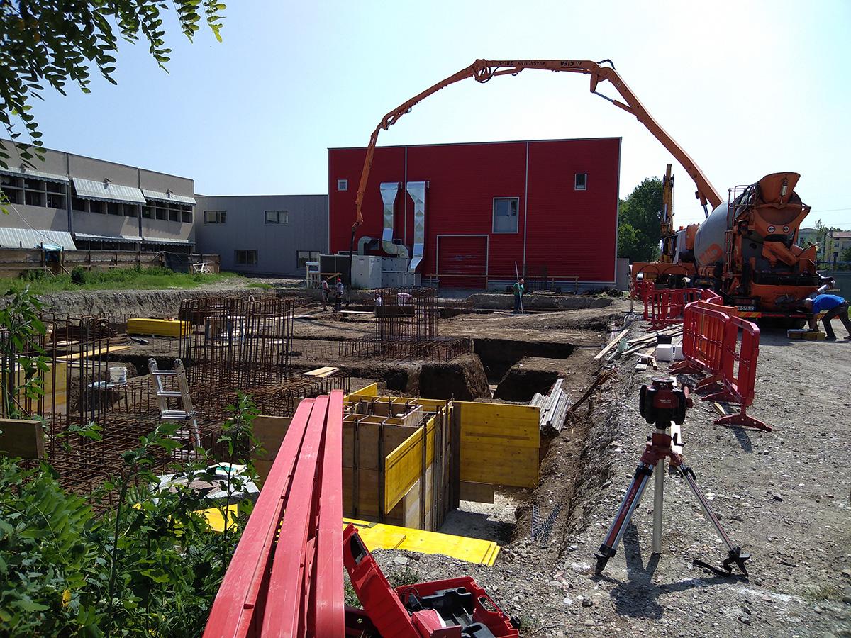 Perico-Renato-Parma - Teatro - Nuova costruzione 13