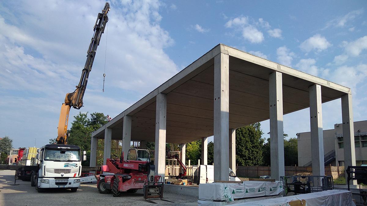 Perico-Renato-Parma - Teatro - Nuova costruzione 3