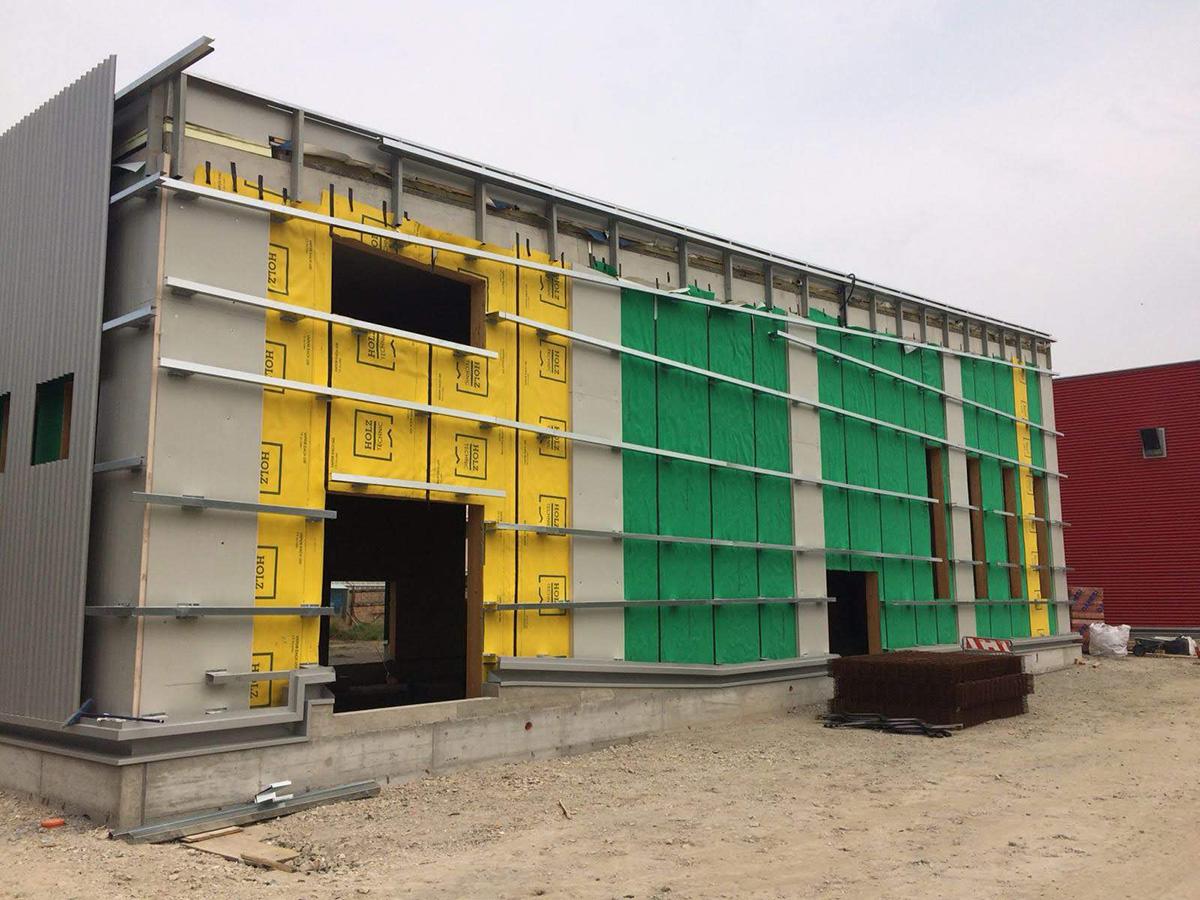 Perico-Renato-Parma - Teatro - Nuova costruzione 6
