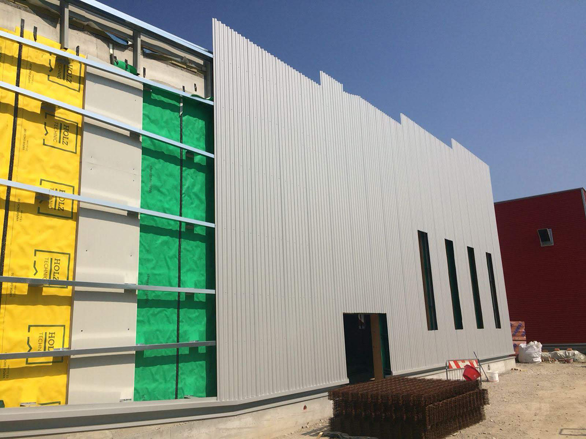 Perico-Renato-Parma - Teatro - Nuova costruzione 7