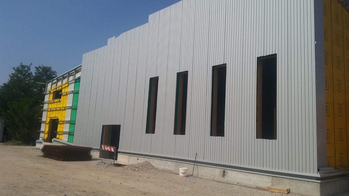 Perico-Renato-Parma - Teatro - Nuova costruzione 8