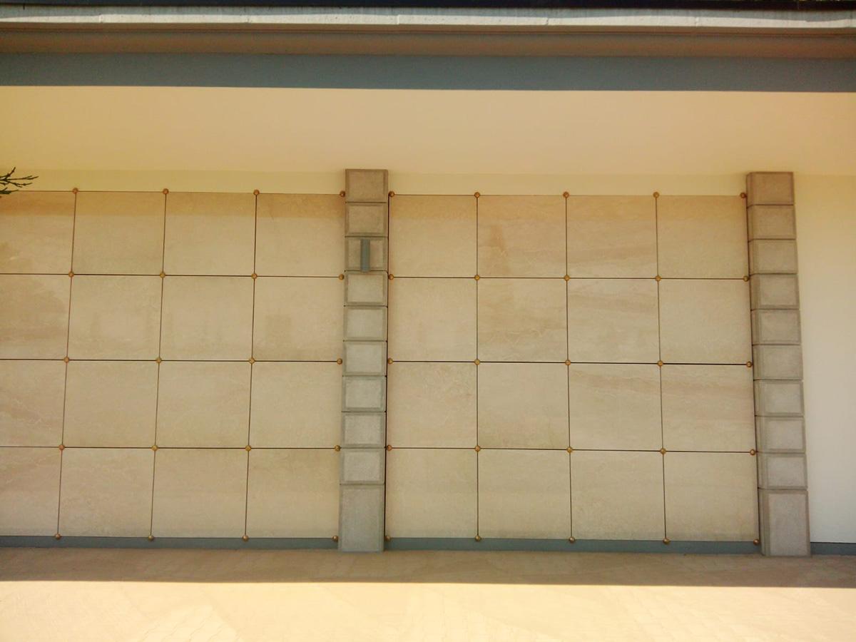Perico-Renato-Trenzano (BS) - Cimitero comunale - Nuovi loculi 3