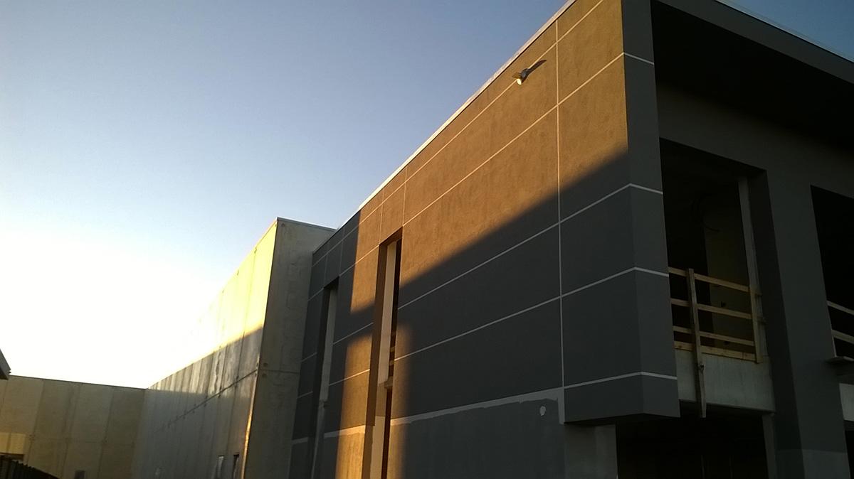 Perico-Renato-Zanica (BG) - TAB Italia - Capannone industriale 24