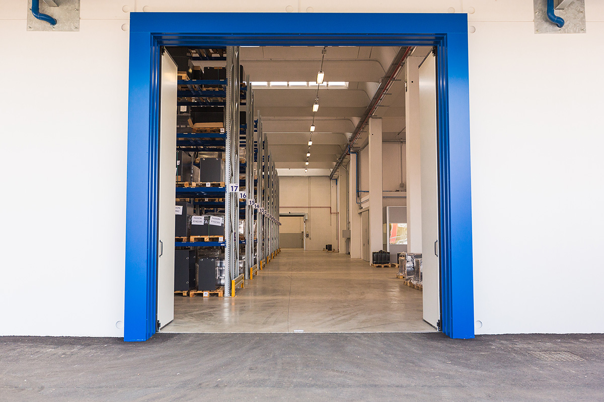 Perico-Renato-Zanica (BG) - TAB Italia - Capannone industriale 30