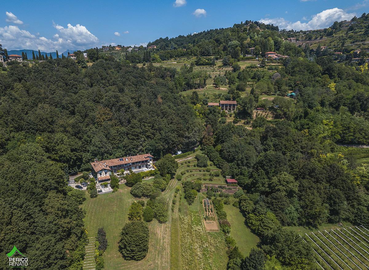 Perico-Renato-Astino (BG) - Edilizia privata - Ristrutturazione 2