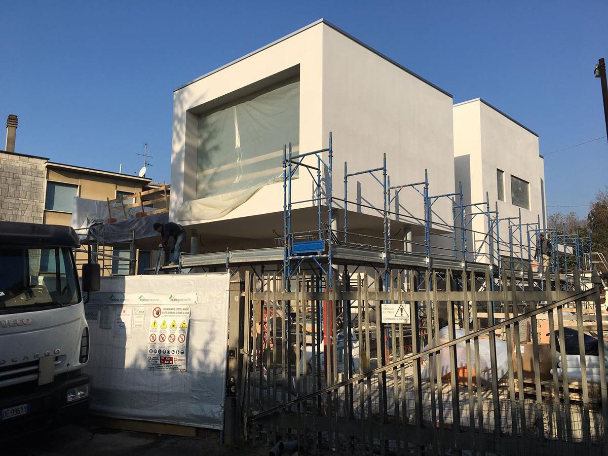 Perico-Renato-Bergamo - Via Caffaro - Edilizia privata 17
