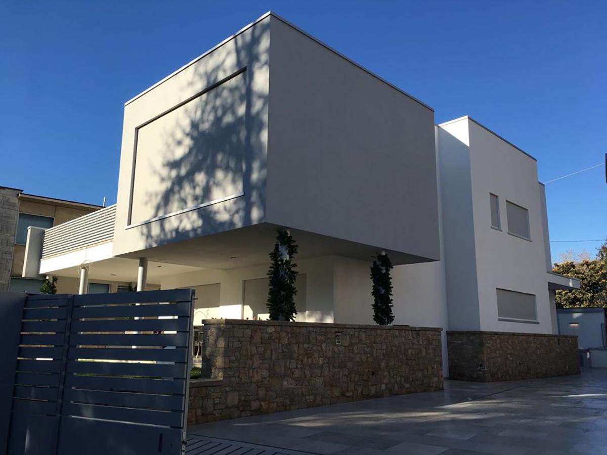 Perico-Renato-Bergamo - Via Caffaro - Edilizia privata 5