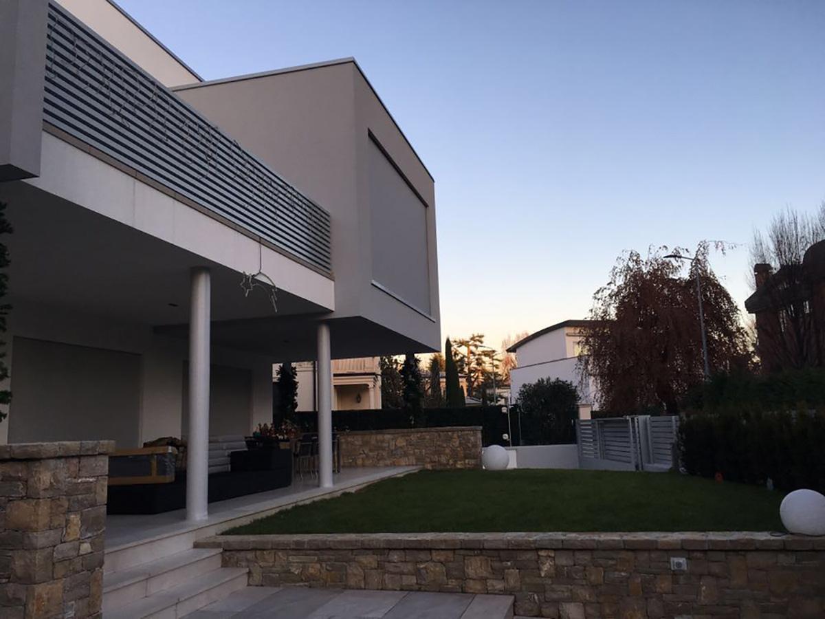 Perico-Renato-Bergamo - Via Caffaro - Edilizia privata 9