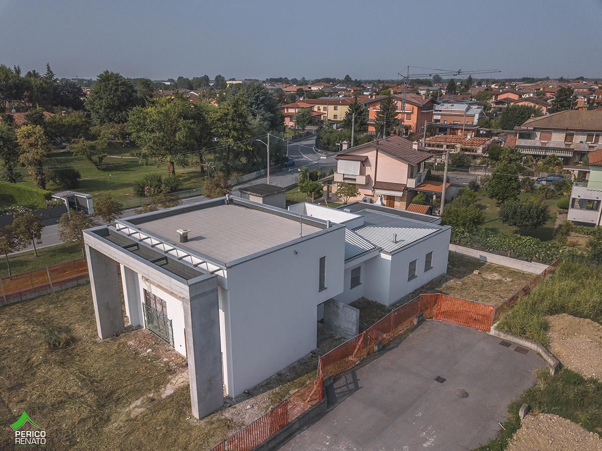 Perico-Renato-Cologno al Serio (BG) - Edilizia privata 1