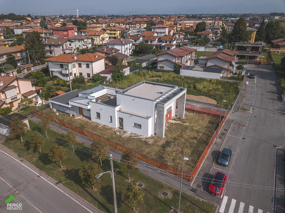 Perico-Renato-Cologno al Serio (BG) - Edilizia privata 2