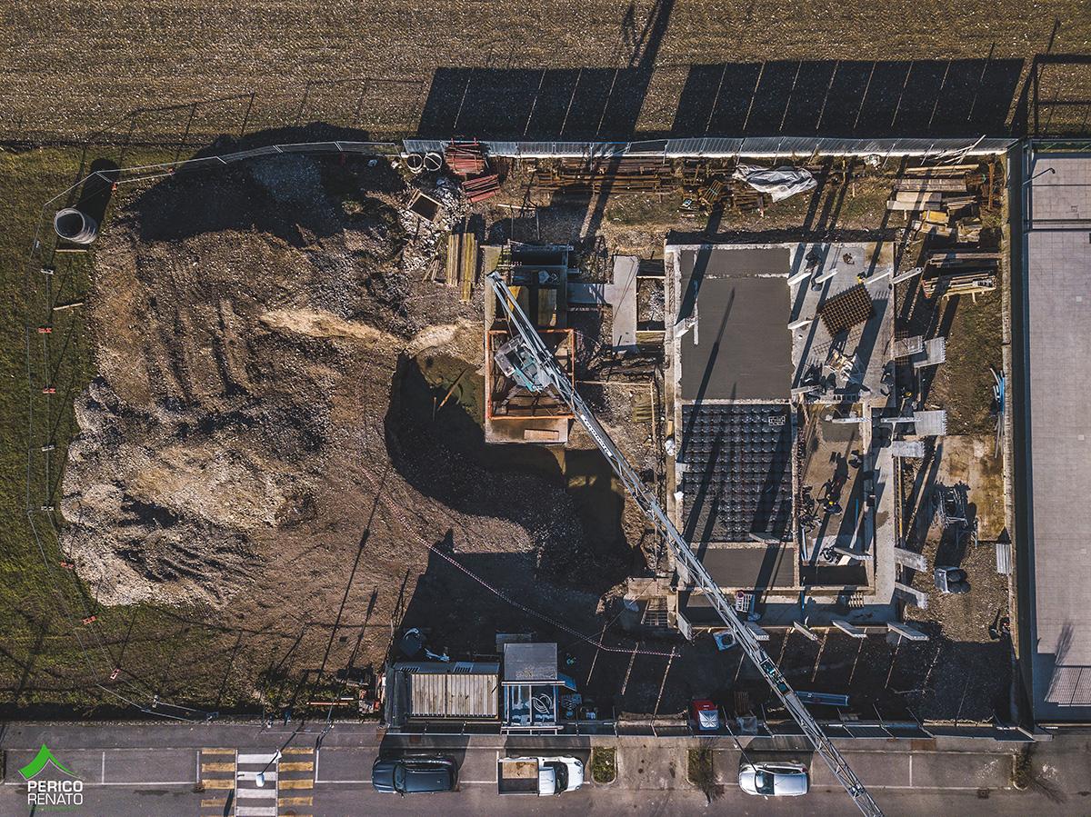 Perico-Renato-Morengo (BG) - Edilizia privata - Nuova costruzione 1
