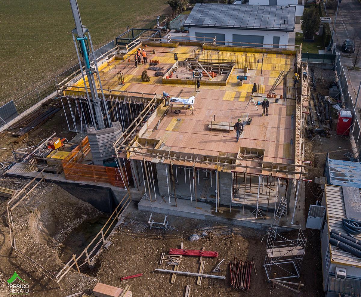 Perico-Renato-Morengo (BG) - Edilizia privata - Nuova costruzione 10