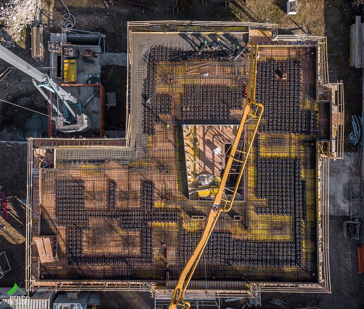 Perico-Renato-Morengo (BG) - Edilizia privata - Nuova costruzione 14