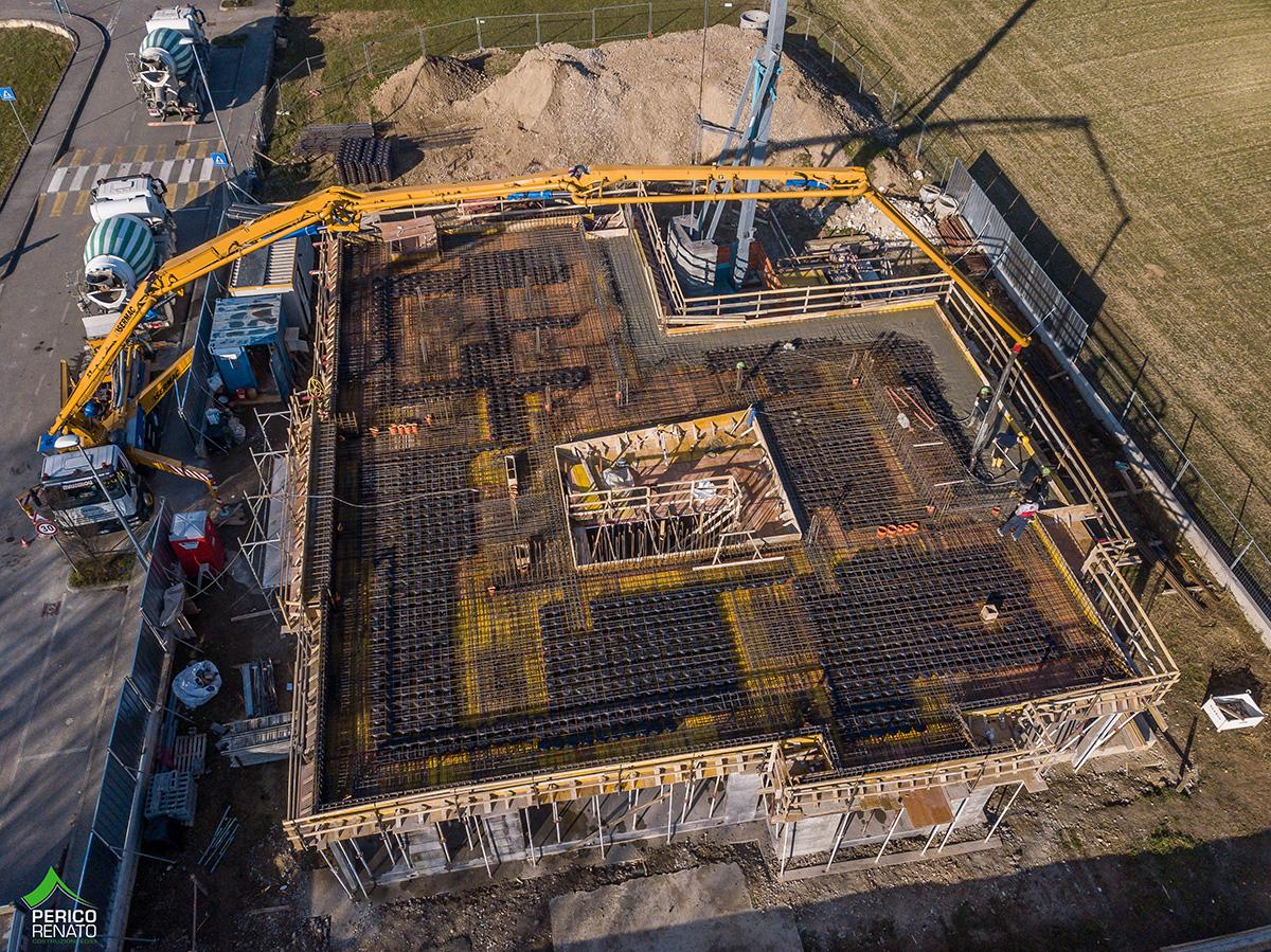 Perico-Renato-Morengo (BG) - Edilizia privata - Nuova costruzione 15