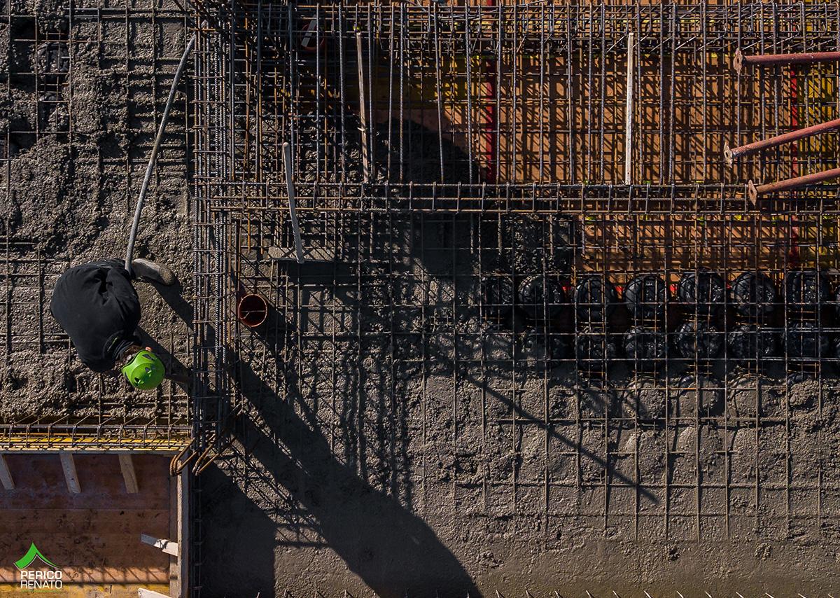 Perico-Renato-Morengo (BG) - Edilizia privata - Nuova costruzione 16