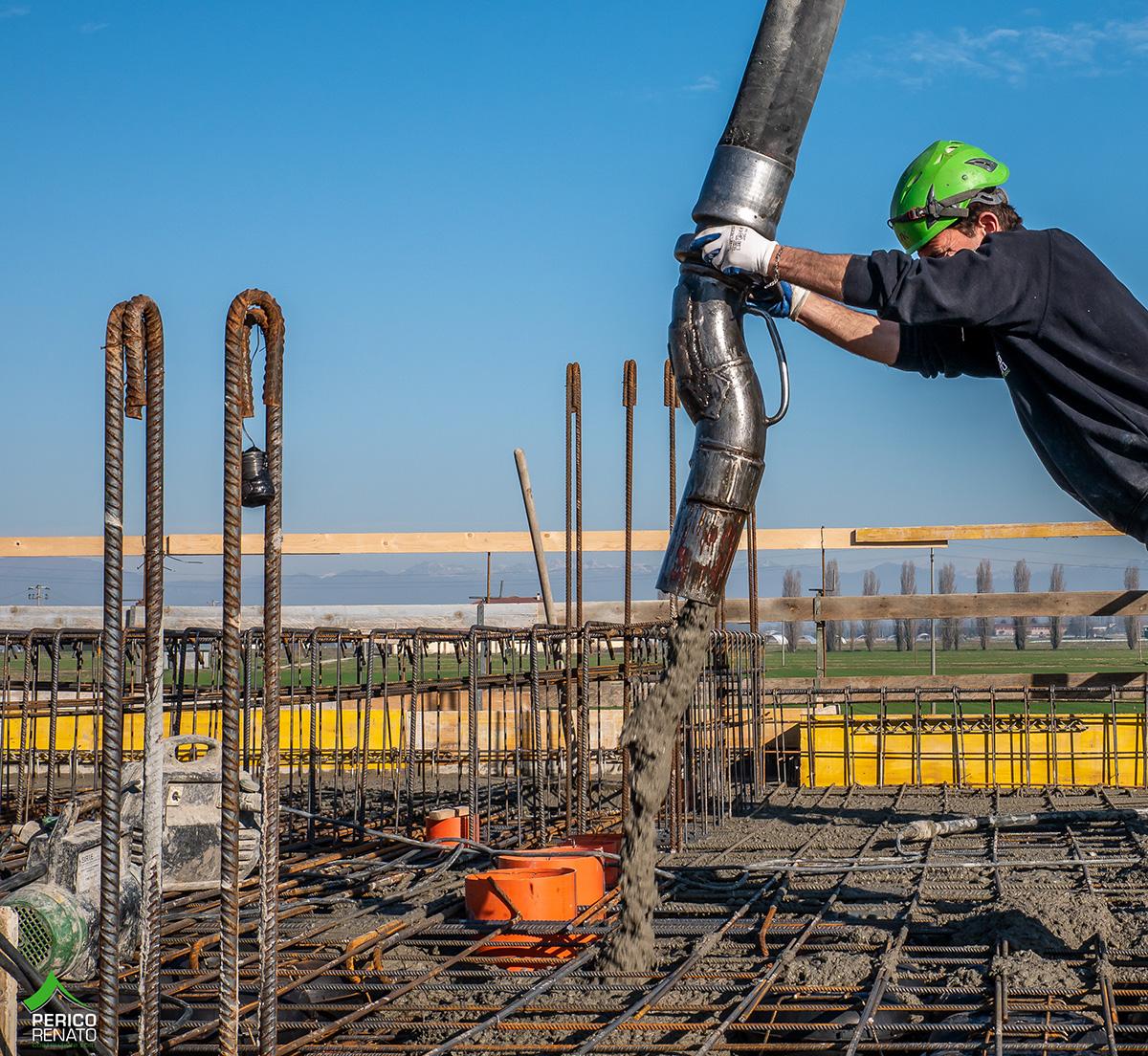 Perico-Renato-Morengo (BG) - Edilizia privata - Nuova costruzione 19