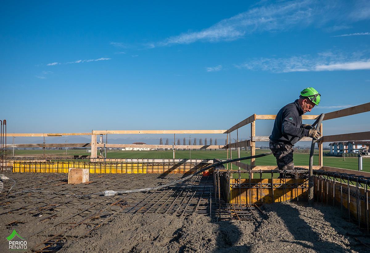 Perico-Renato-Morengo (BG) - Edilizia privata - Nuova costruzione 21