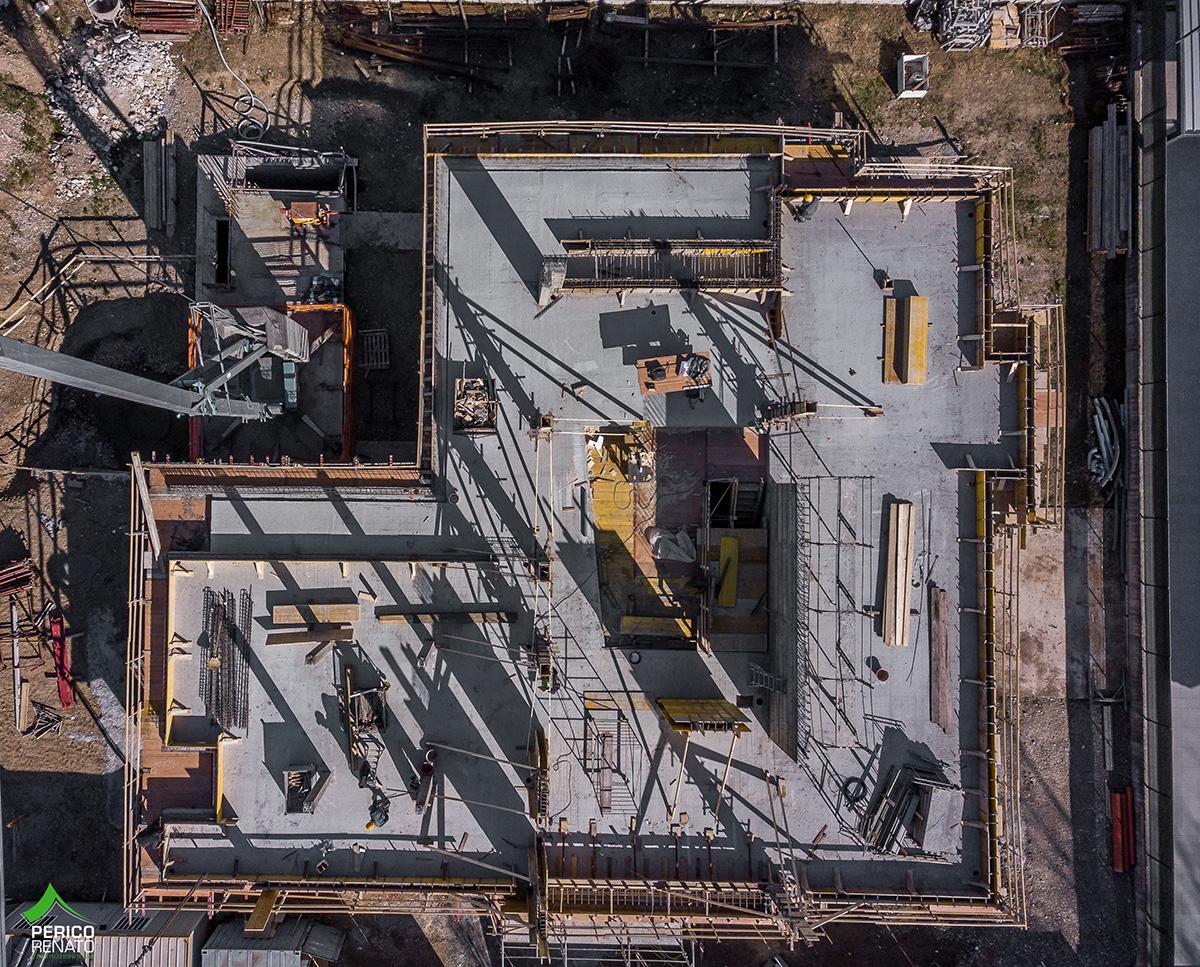 Perico-Renato-Morengo (BG) - Edilizia privata - Nuova costruzione 22