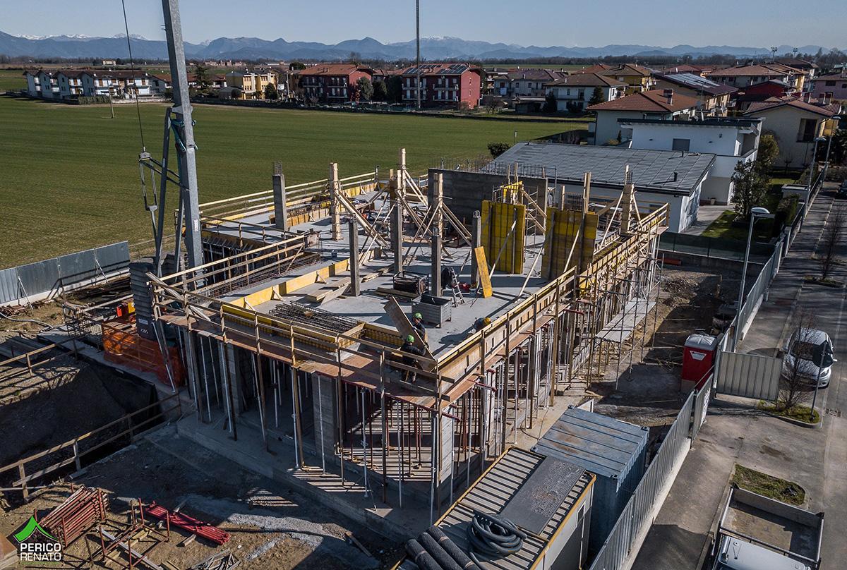 Perico-Renato-Morengo (BG) - Edilizia privata - Nuova costruzione 23