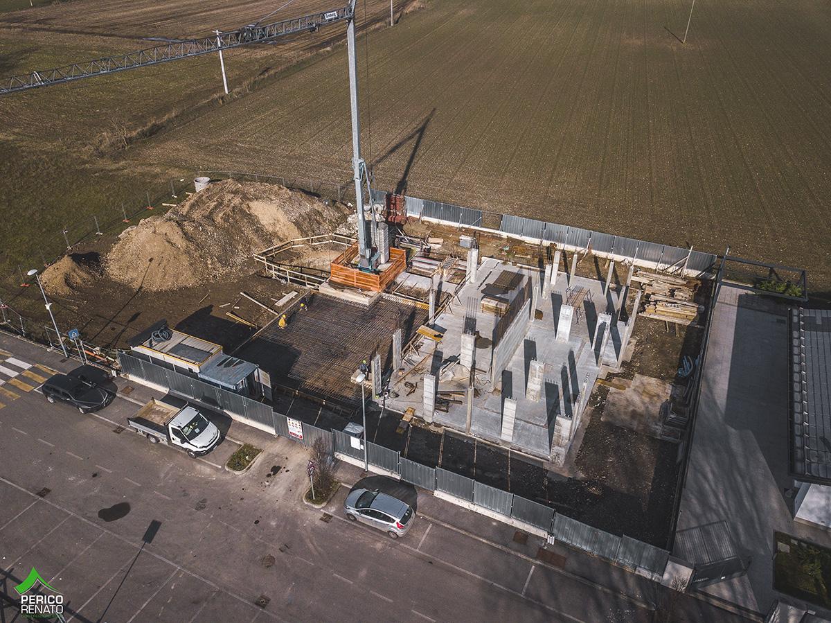 Perico-Renato-Morengo (BG) - Edilizia privata - Nuova costruzione 3