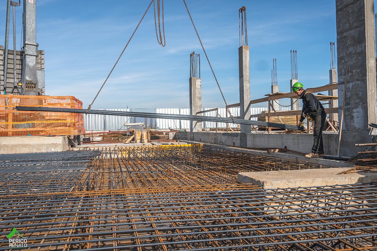 Perico-Renato-Morengo (BG) - Edilizia privata - Nuova costruzione 4
