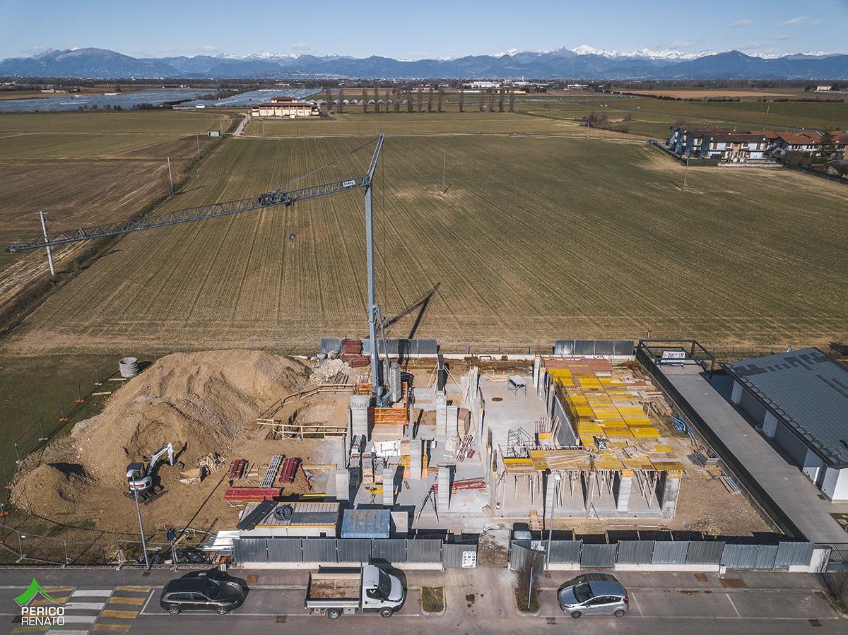 Perico-Renato-Morengo (BG) - Edilizia privata - Nuova costruzione 5