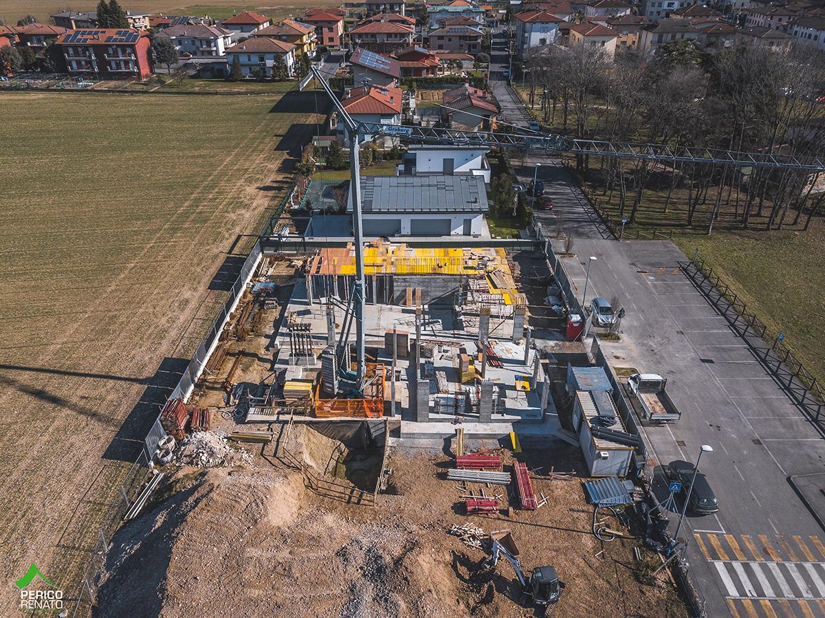 Perico-Renato-Morengo (BG) - Edilizia privata - Nuova costruzione 6