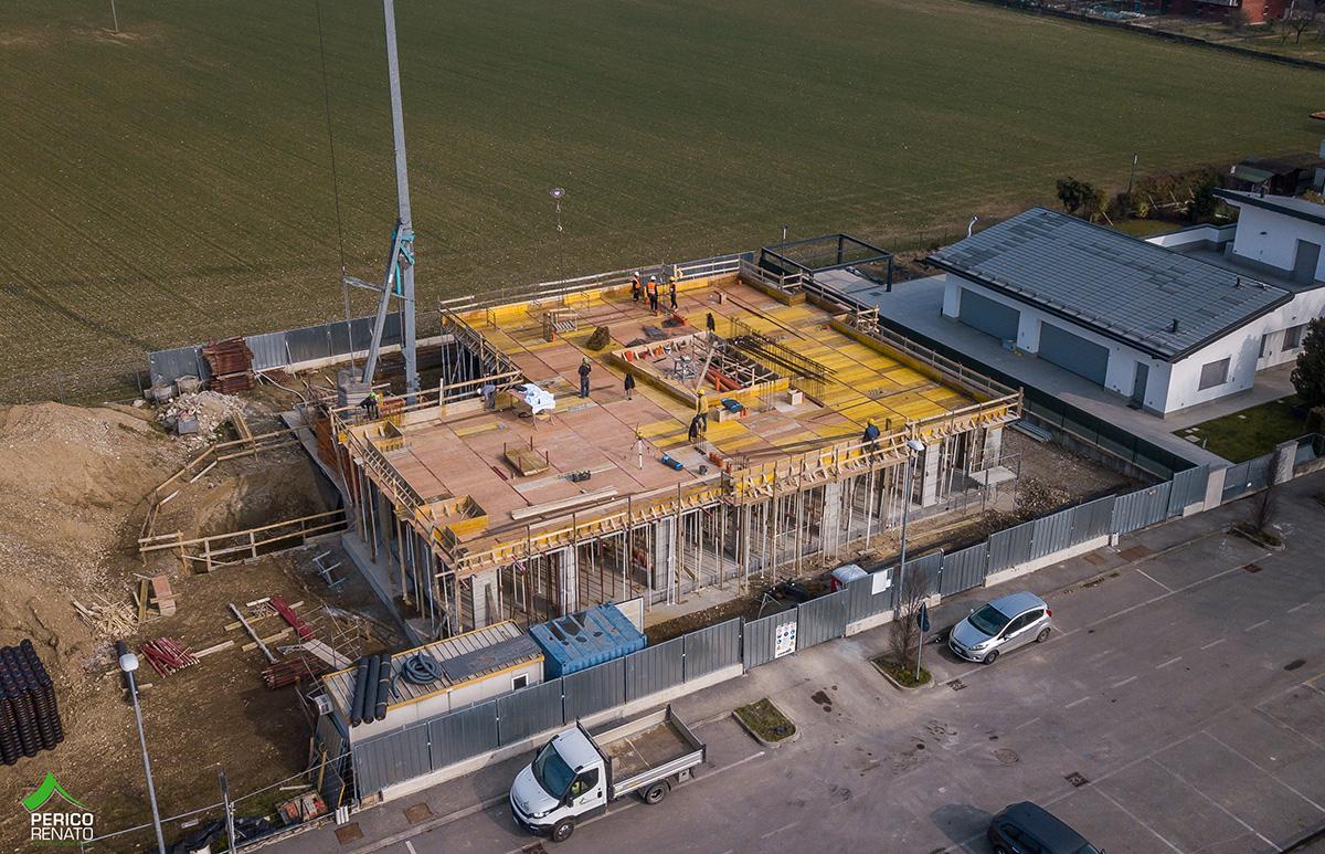 Perico-Renato-Morengo (BG) - Edilizia privata - Nuova costruzione 7