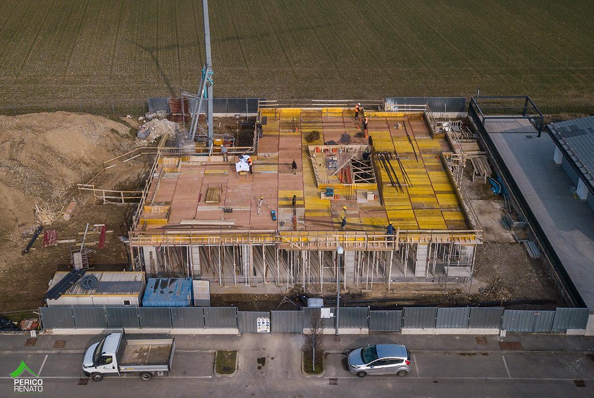 Perico-Renato-Morengo (BG) - Edilizia privata - Nuova costruzione 8