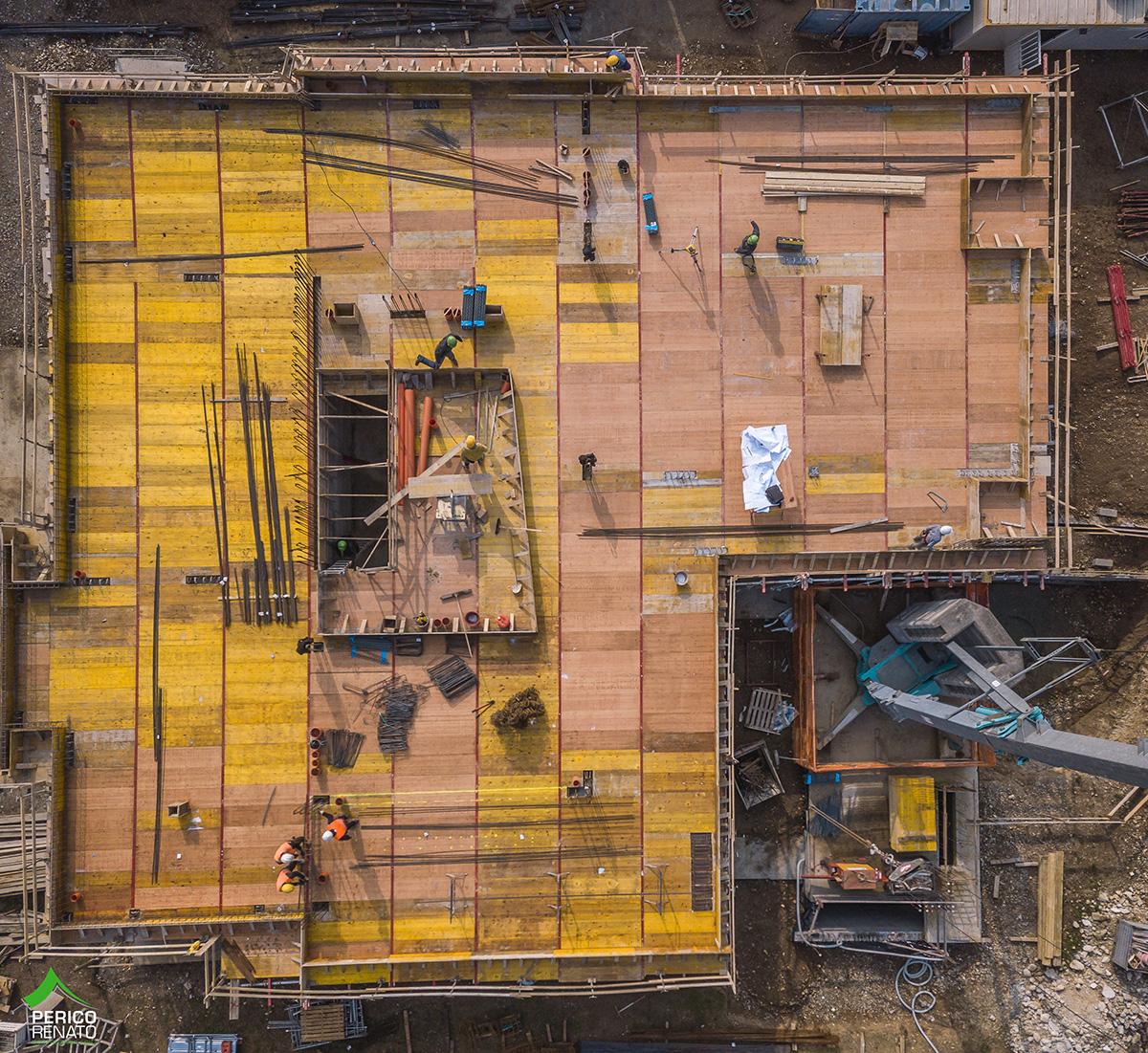 Perico-Renato-Morengo (BG) - Edilizia privata - Nuova costruzione 9