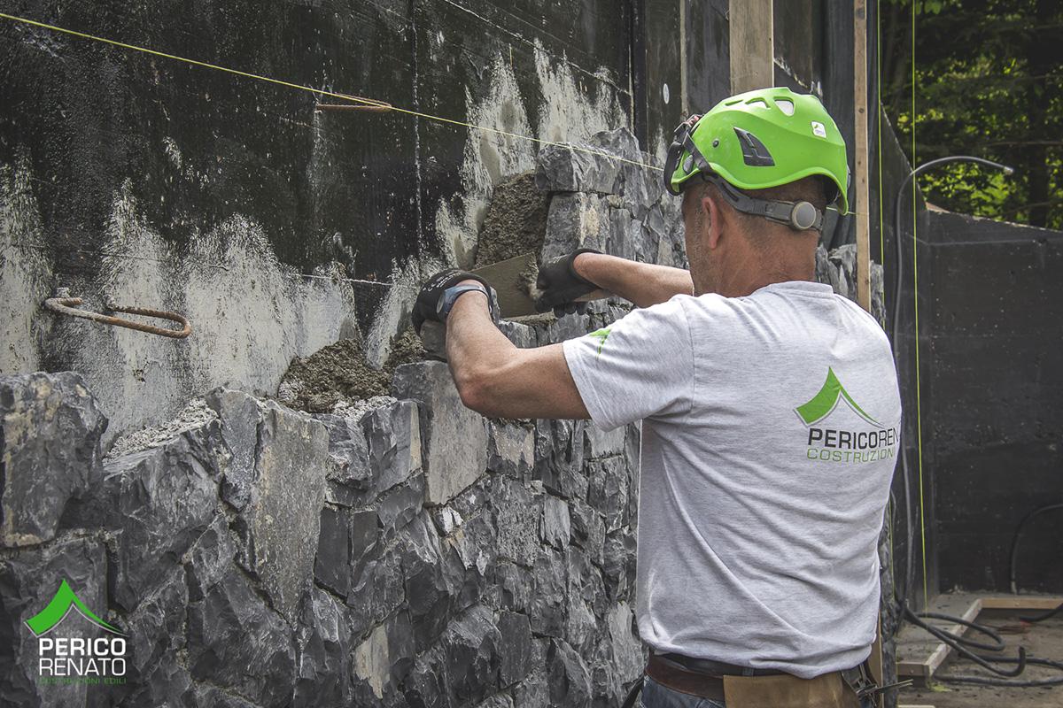 Perico-Renato-Pradalunga (BG) - Edilizia privata - Piscina 3