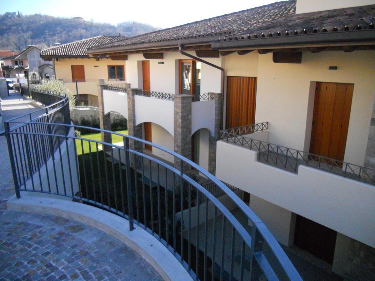 Torre de Roveri (BG) – Borgo Villa Astori – Nuove costruzioni 12
