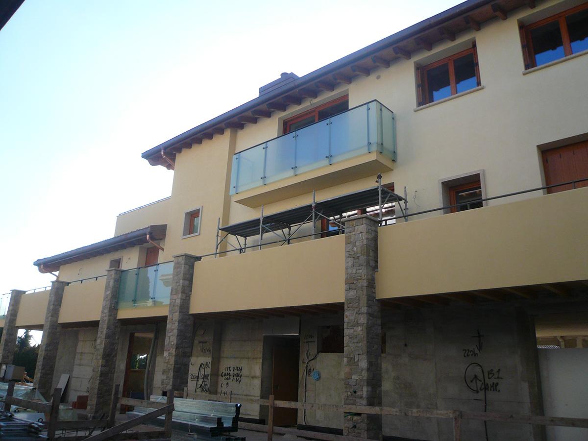Torre de Roveri (BG) – Borgo Villa Astori – Nuove costruzioni 9