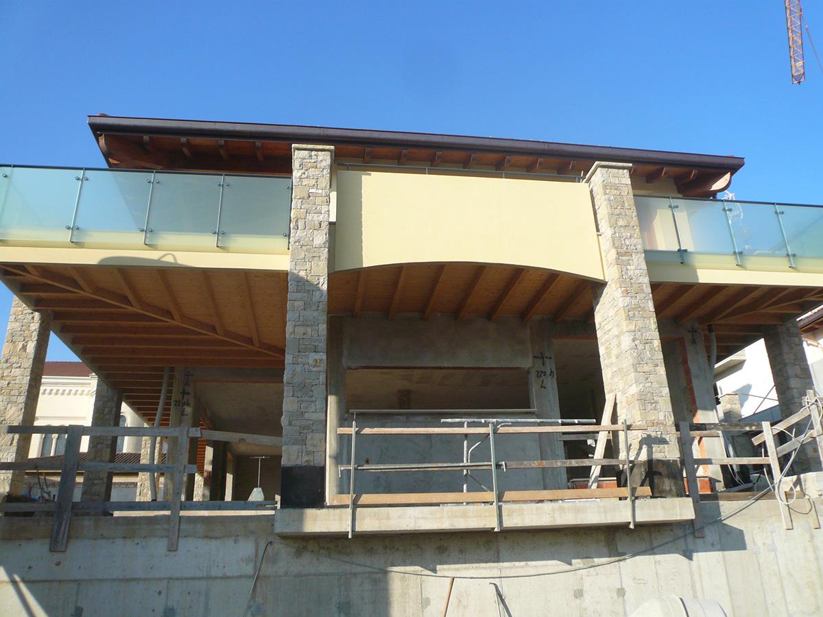 Torre de Roveri (BG) – Borgo Villa Astori – Nuove costruzioni 6