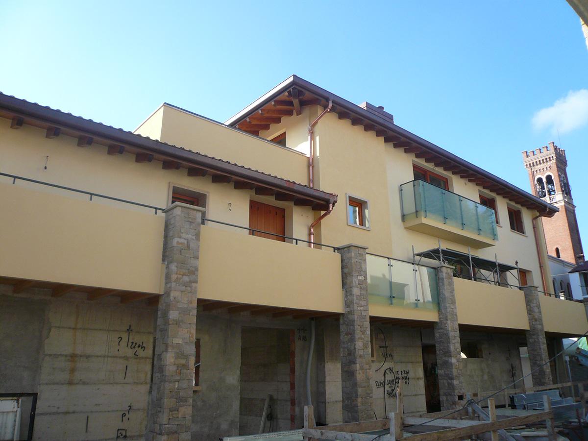 Torre de Roveri (BG) – Borgo Villa Astori – Nuove costruzioni 10