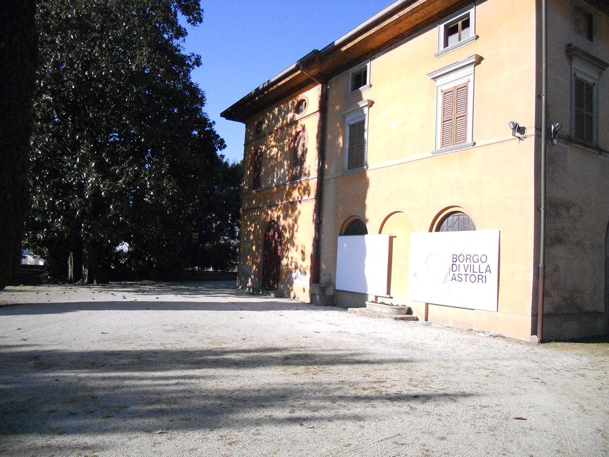 Torre de Roveri (BG) – Borgo Villa Astori – Nuove costruzioni 1