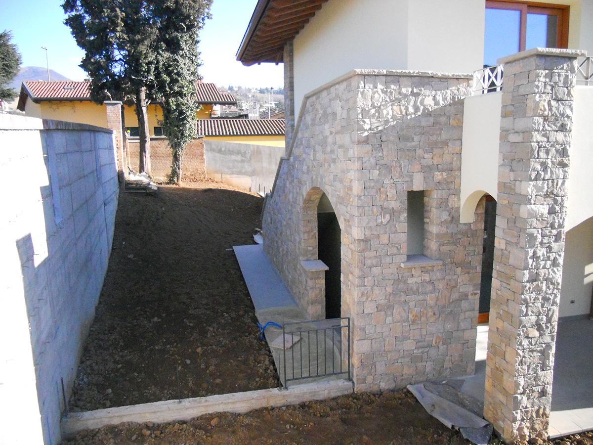 Torre de Roveri (BG) – Borgo Villa Astori – Nuove costruzioni 11