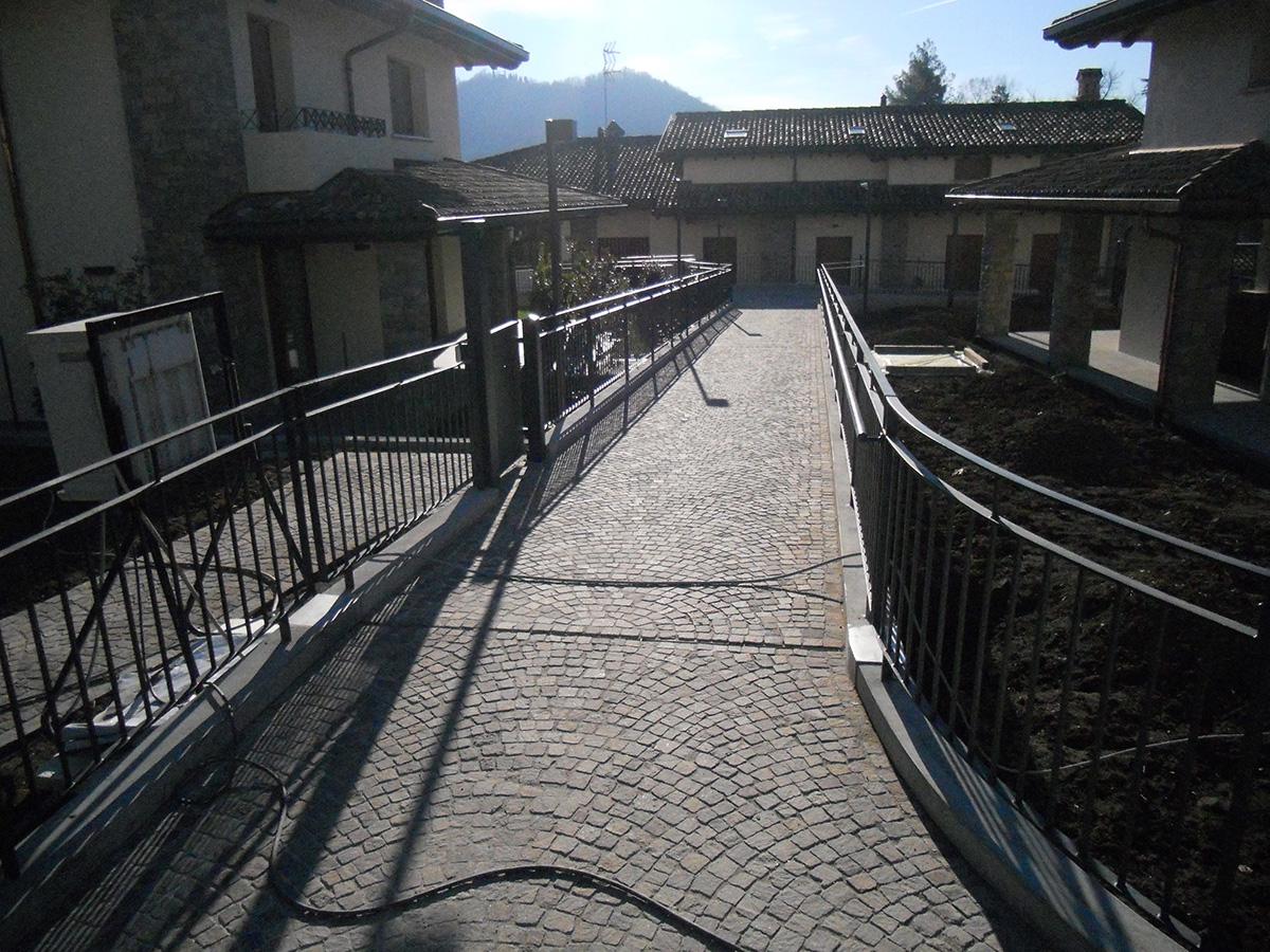 Torre de Roveri (BG) – Borgo Villa Astori – Nuove costruzioni 14