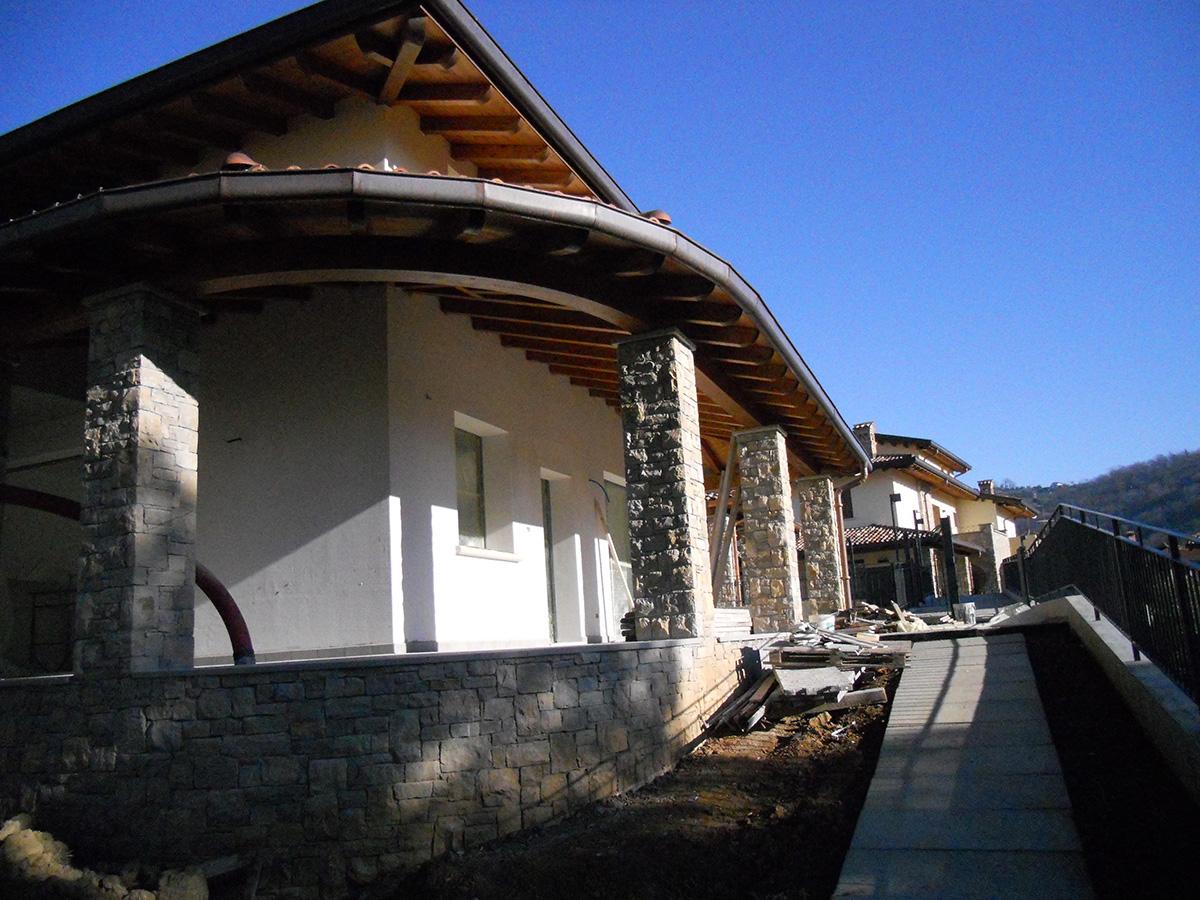 Torre de Roveri (BG) – Borgo Villa Astori – Nuove costruzioni 13