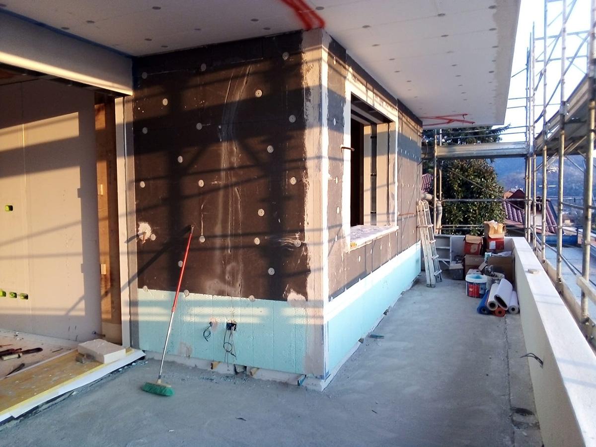 Trescore Balneario (BG) – Edilizia privata – Nuova costruzione 8
