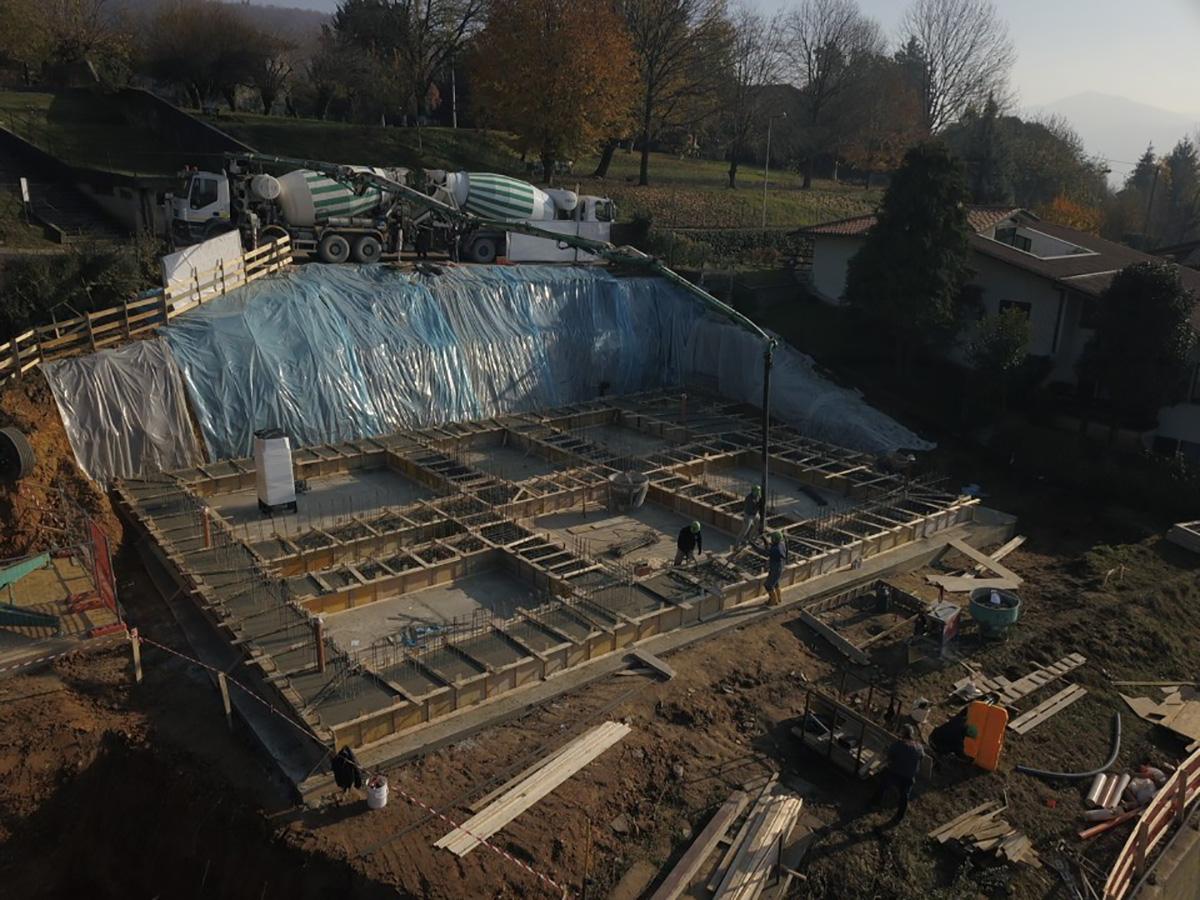 Trescore Balneario (BG) – Edilizia privata – Nuova costruzione 4