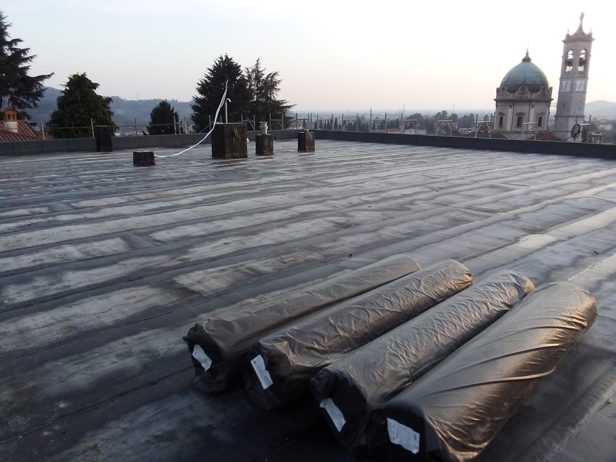 Trescore Balneario (BG) – Edilizia privata – Nuova costruzione 10