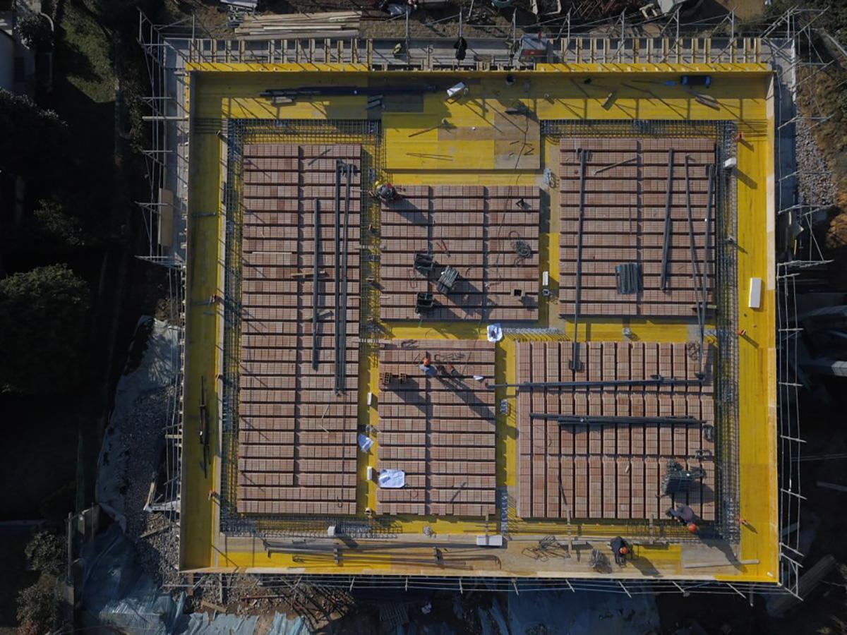 Trescore Balneario (BG) – Edilizia privata – Nuova costruzione 6